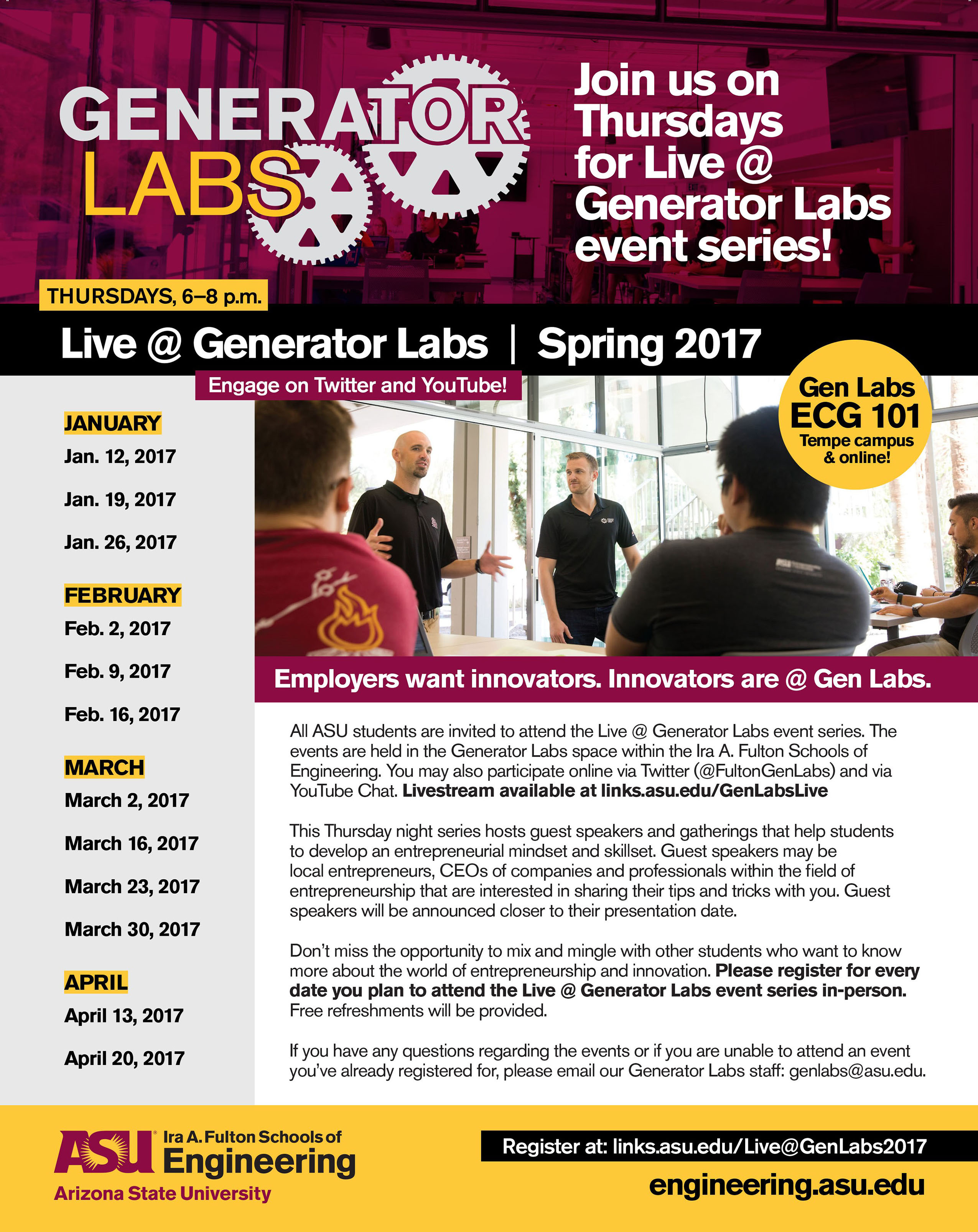 gen labs flyer adjusted size