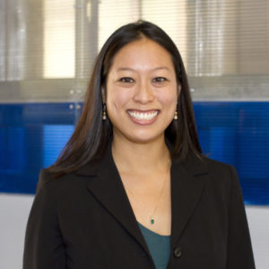 Portrait of Candace Chan