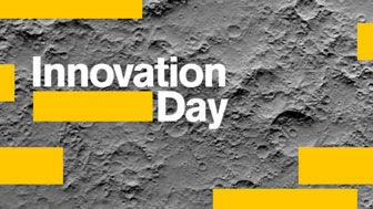 Innovation day promo image