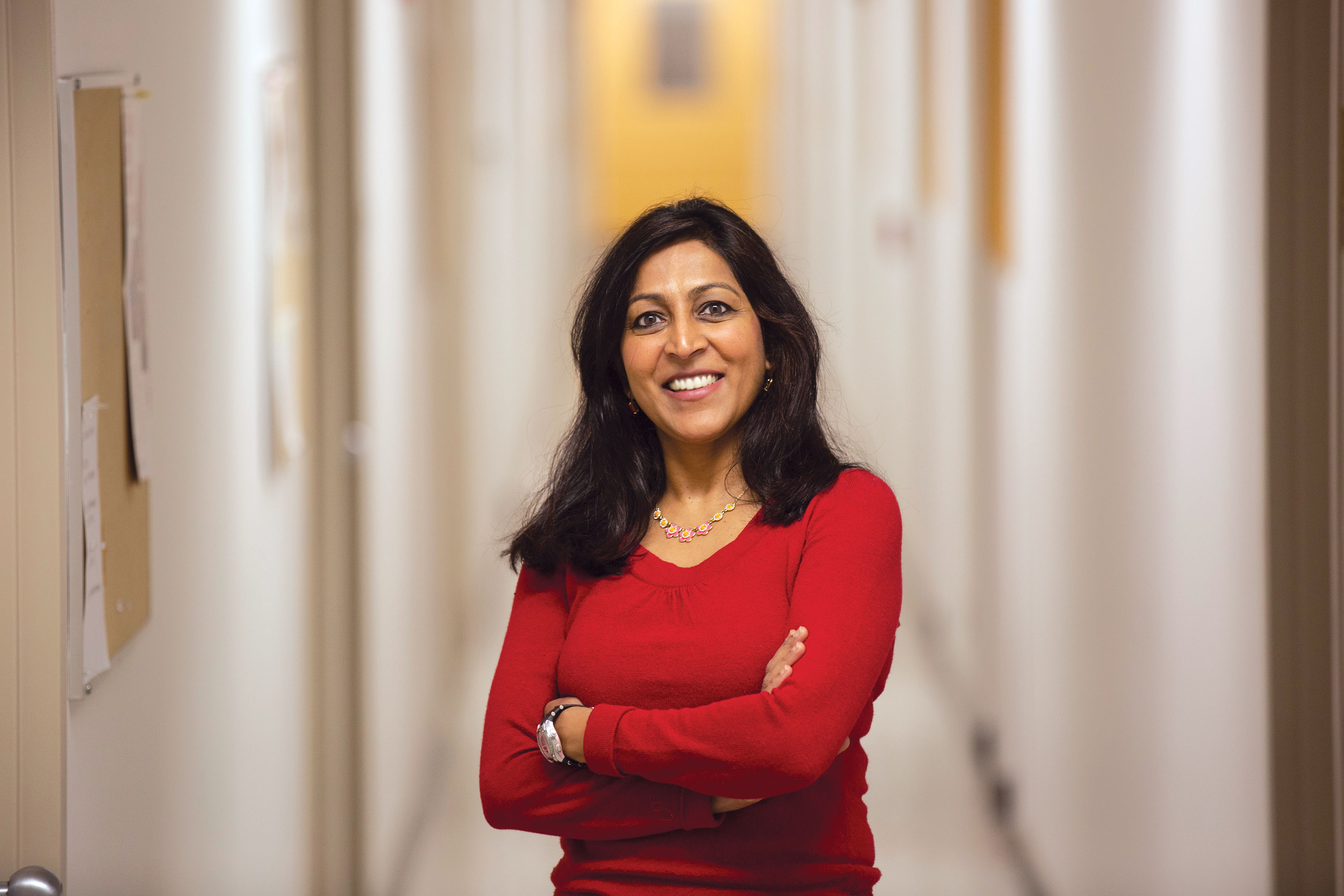 Lalitha Sankar, an associate professor of electrical engineering has been researching game theoretic models to help retailers and service providers generate accurate purchase recommendations while guaranteeing consumer privacy.