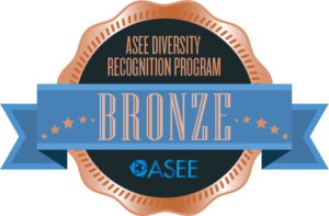 ASEE Diversity Recognition Program