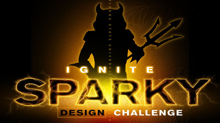 Ignite Sparky Design Challenge