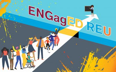Engaging opportunity: New summer research program focuses on educating engineers