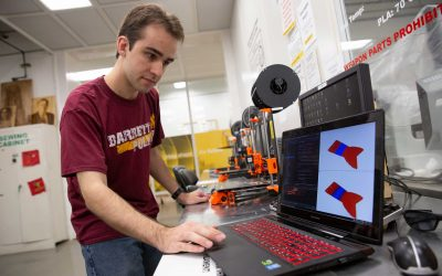 $8M grant funds engineering and technology training to upskill the workforce